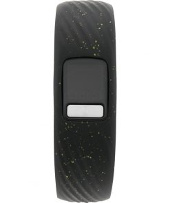 Garmin Vivofit 4 Zwart Gespikkeld S/M