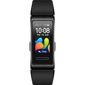 Huawei Band 4 Pro Zwart
