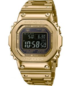 Casio G-Shock GMW-B5000GD-9ER Goud
