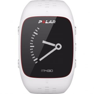 Polar M430 Wit HR – L