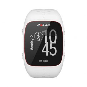 Polar M430 Wit HR – S