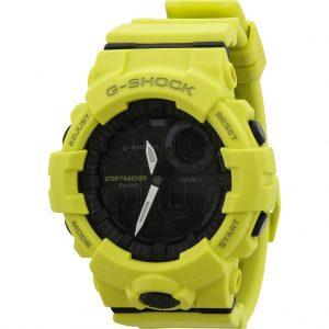 Casio G-Shock G-Squad GBA-800-9AER