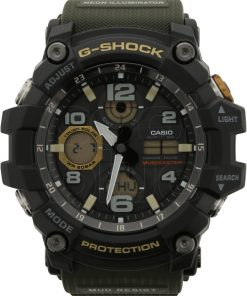Casio G-Shock Master of G GWG-100-1A3ER