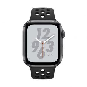 Apple Watch Series 4 44mm Nike+ Space Gray Aluminium/Sportband