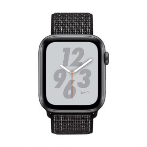 Apple Watch Series 4 44mm Nike+ Space Gray Aluminium/Nylon Sportband