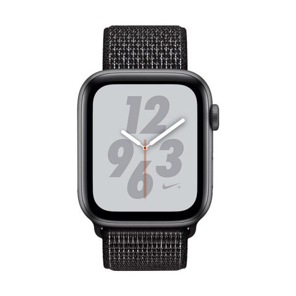 Apple Watch Series 4 44mm Nike+ Space Gray Aluminium/Nylon Sportband