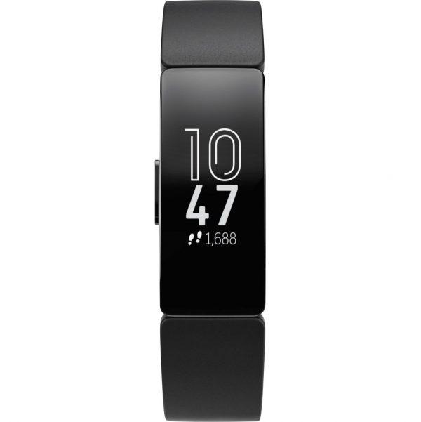 Fitbit Inspire Zwart