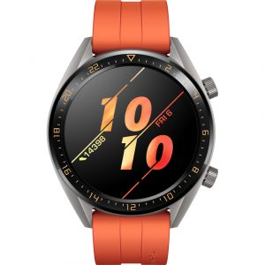 Huawei Watch GT Active Oranje