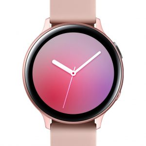 Samsung Galaxy Watch Active2 Rose Goud 44 mm Aluminium