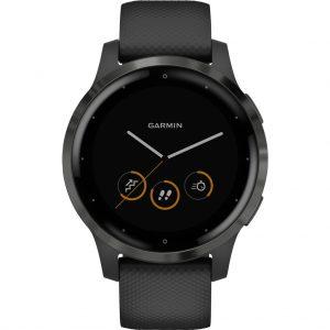 Garmin Vivoactive 4L – Zwart – 45 mm