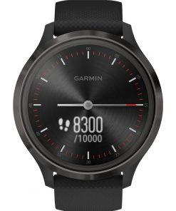 Garmin Vivomove 3 Sport - Zwart - 44 mm