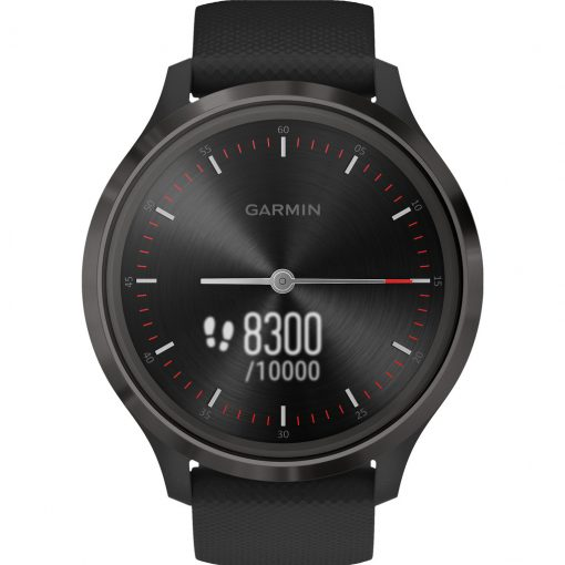 Garmin Vivomove 3 Sport - Zwart - 44 mm