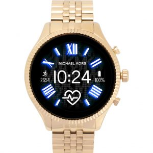 Michael Kors Access Lexington Gen 5 MKT5078 – Goud