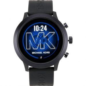 Michael Kors Access MK Go Gen 4S MKT5072 – Zwart