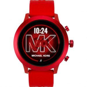 Michael Kors Access MK Go Gen 4S MKT5073 – Rood