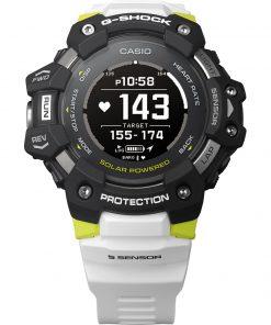 Casio G-Shock G-Squad GBD-H1000-1A7ER Wit
